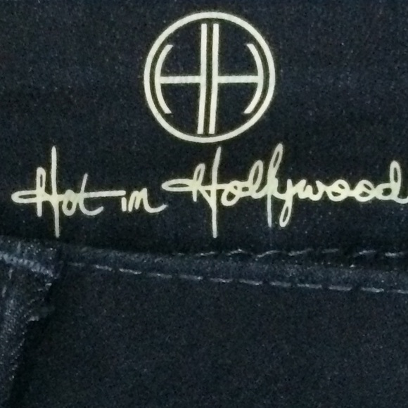 Hot in Hollywood Denim - 🔥💥🔥HOT!! IN HOLLYWOOD Bootcut Jeans Size 14/16